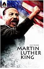 MartinLuther King book cover